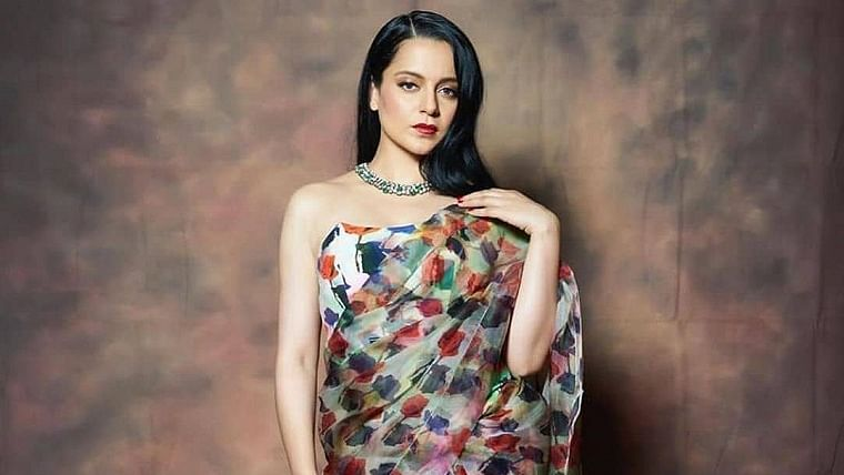 Kangana Ranaut wants to 'save film industry from various terrorists'