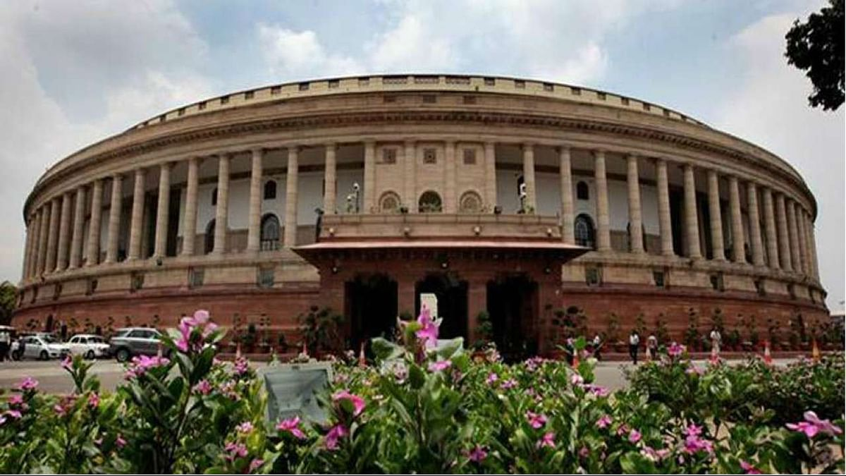 Parliament likely to curtail session due to COVID-19, LS floor leaders may meet later today