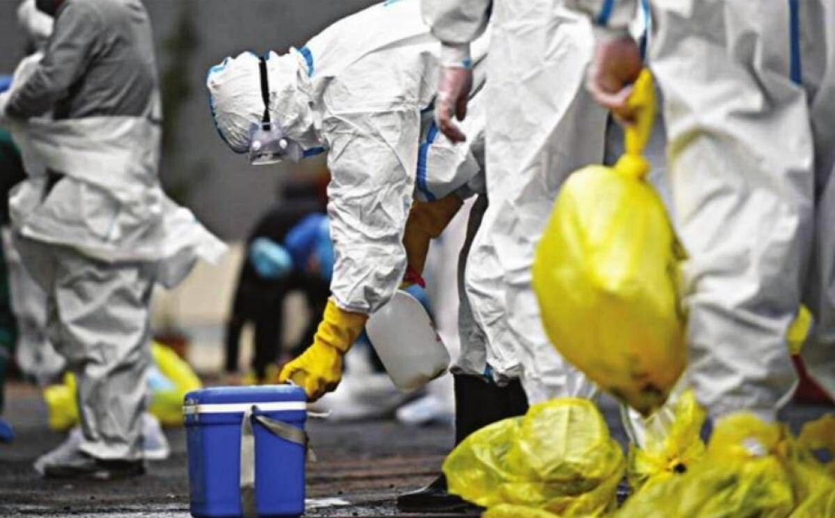 Mumbai in desperate need of a new biomedical waste trash course