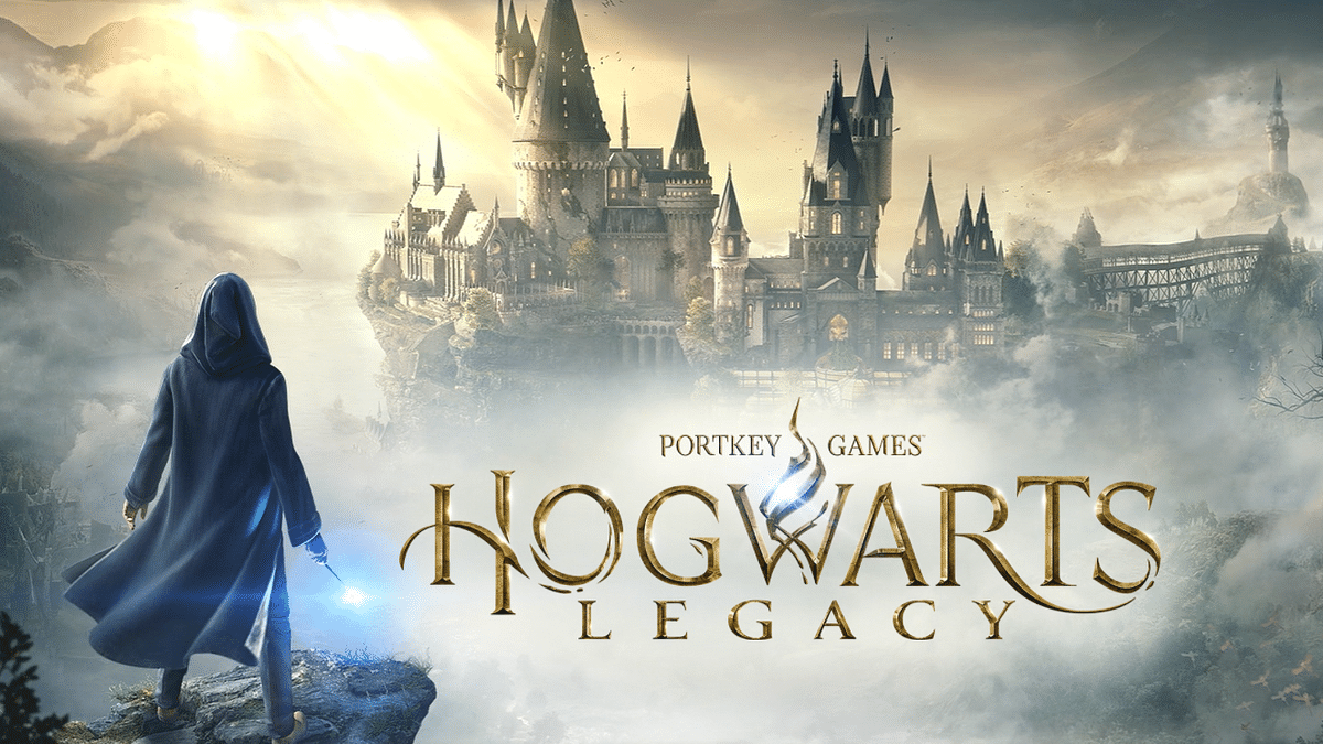 Hogwarts: Legacy
