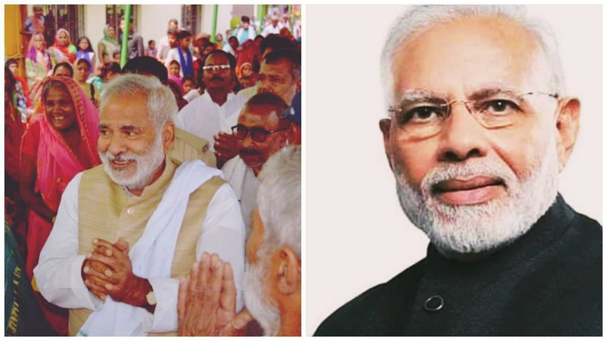 PM Modi asks Nitish Kumar to fulfil 'last wishes' of Raghuwansh babu