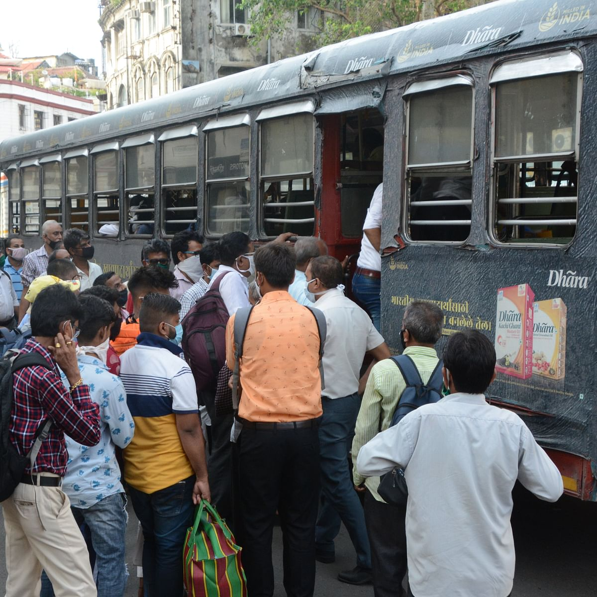 Mumbai: With local train services set to resume, BEST mulls adding more buses on short 'point-to-point' routes