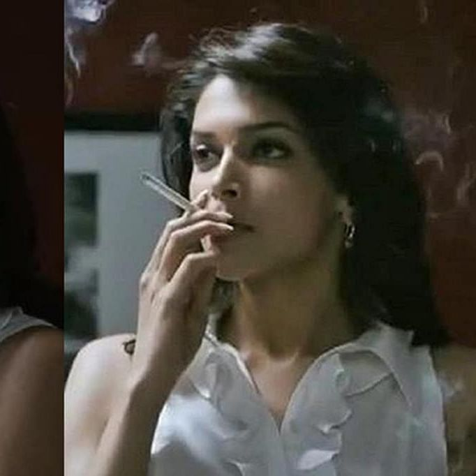 Throwback Thursday: When Deepika Padukone refused to essay a chain-smoker onscreen
