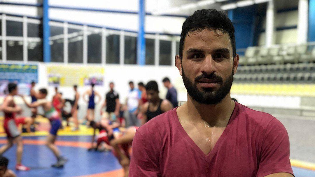 Execution of wrestler Navid Afkari by Iran 'deeply upsetting': International Olympic Committee