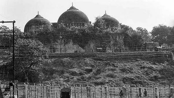 From demolition to court decision: A timeline of the Babri Masjid case