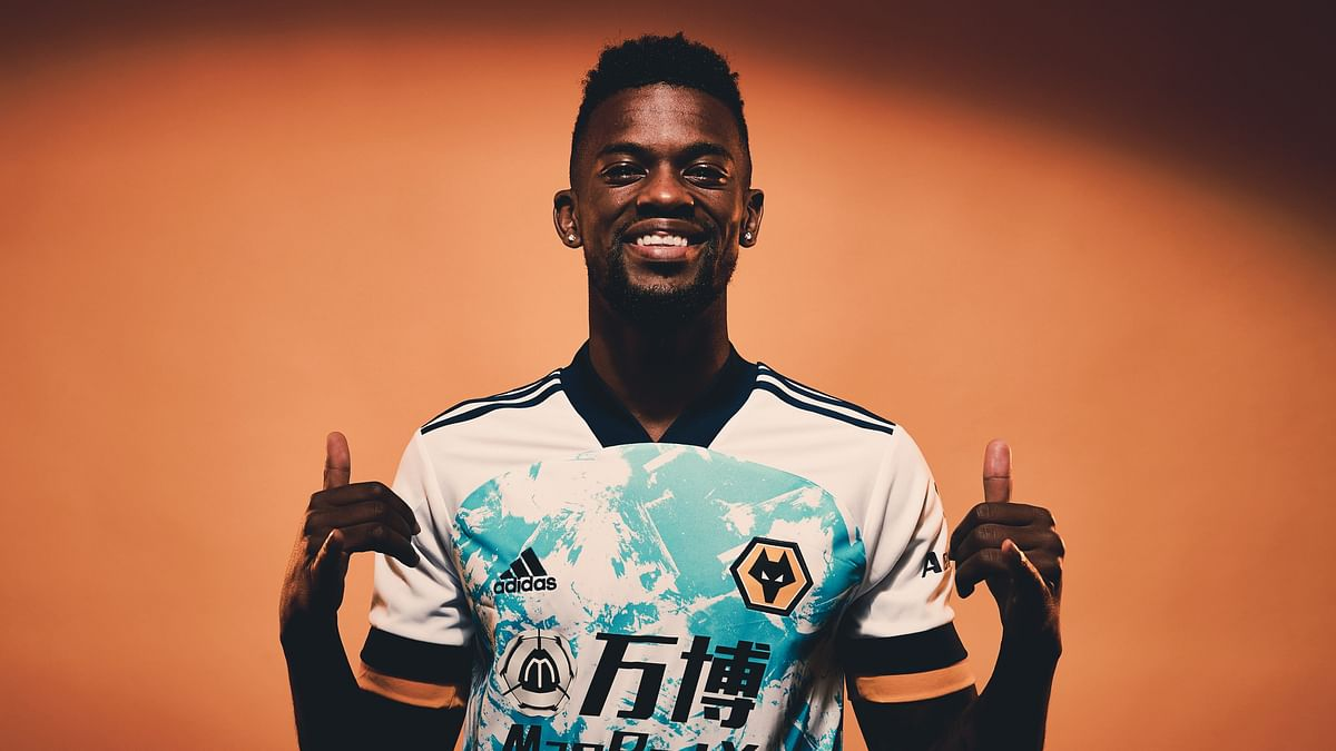 Wolves announce signing of Nelson Semedo from Barcelona