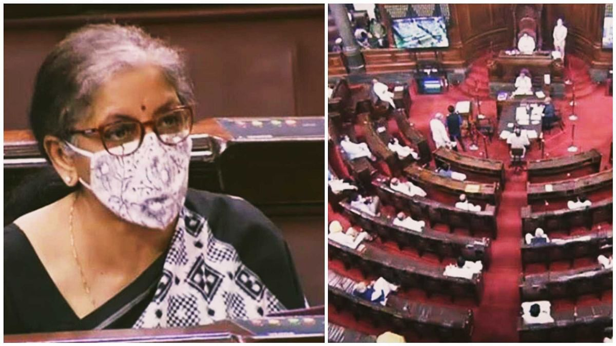 Rajya Sabha passes the second amendment to Insolvency and Bankruptcy Code Bill