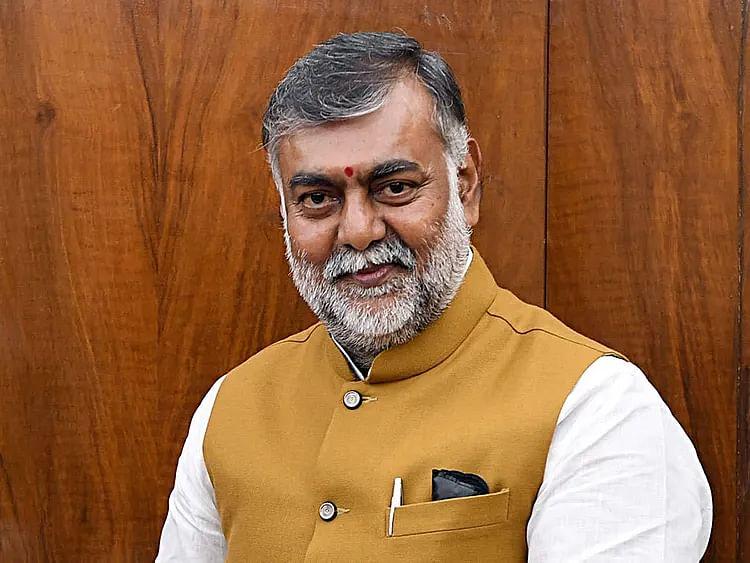 Madhya Pradesh: Union minister Prahlad Patel tests COVID-19 positive
