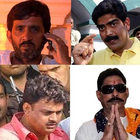 Bihar Assembly Election:  EC rule checkmates Bahubalis