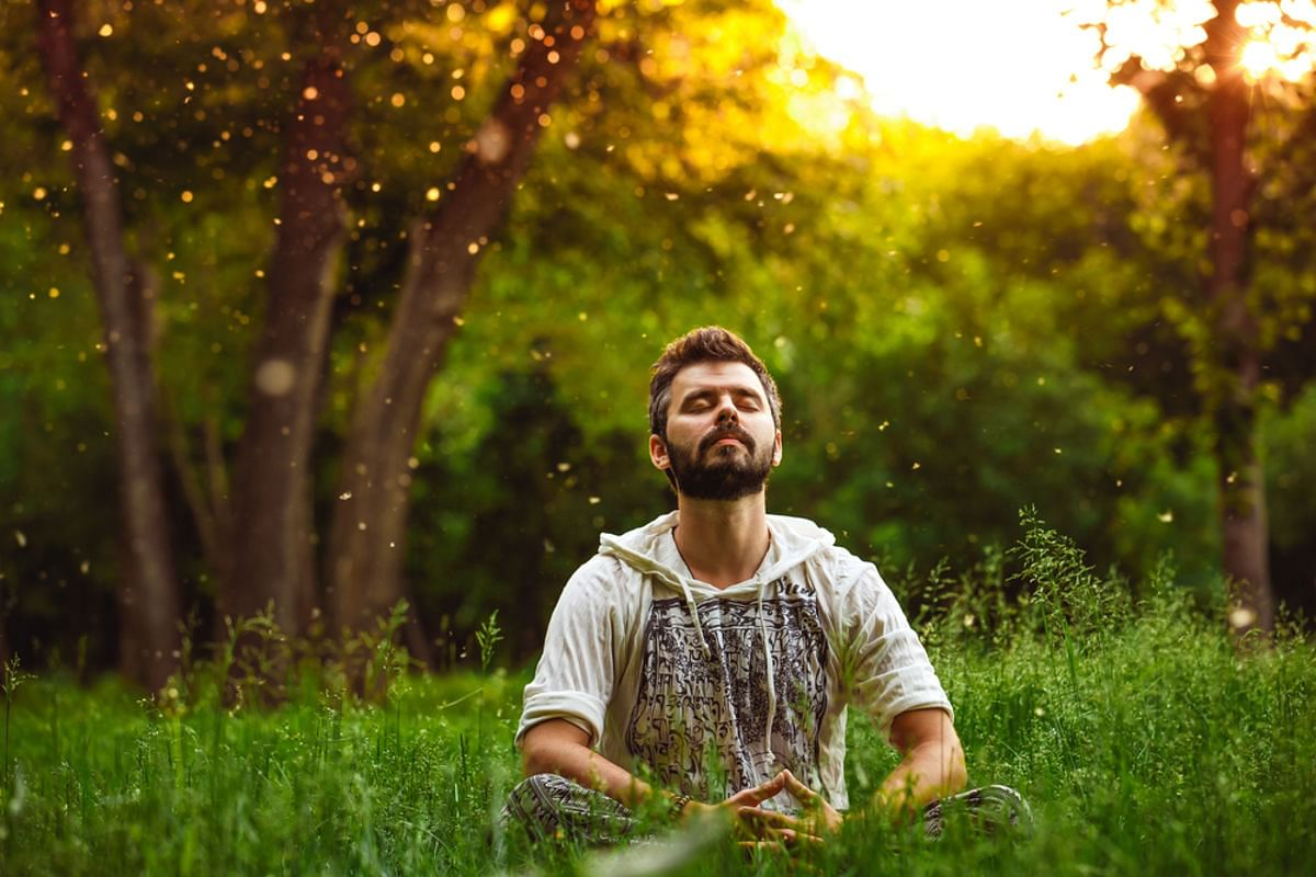 Guiding Light: Connecting with nature spiritually