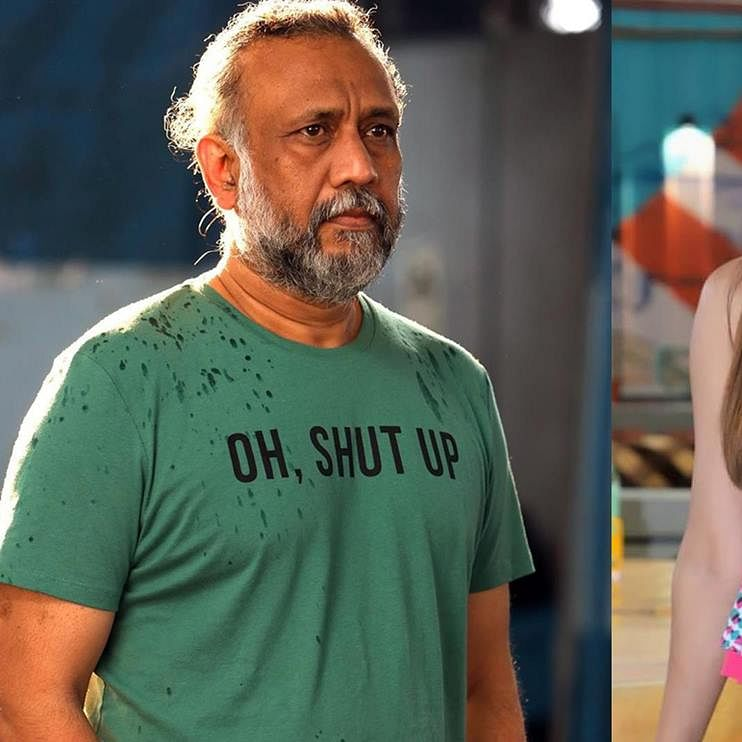 'The joke is on us': Anubhav Sinha, Gauahar Khan, and other celebs react to Babri Masjid demolition verdict