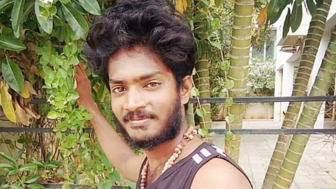 Tamil actor Thennarasu commits suicide after alleged dispute with wife