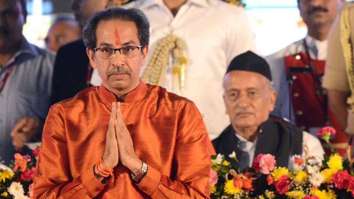 'Aamchi Mumbai' no more? Without naming Kangana, Uddhav Thackeray takes a jibe at 'ungrateful' people