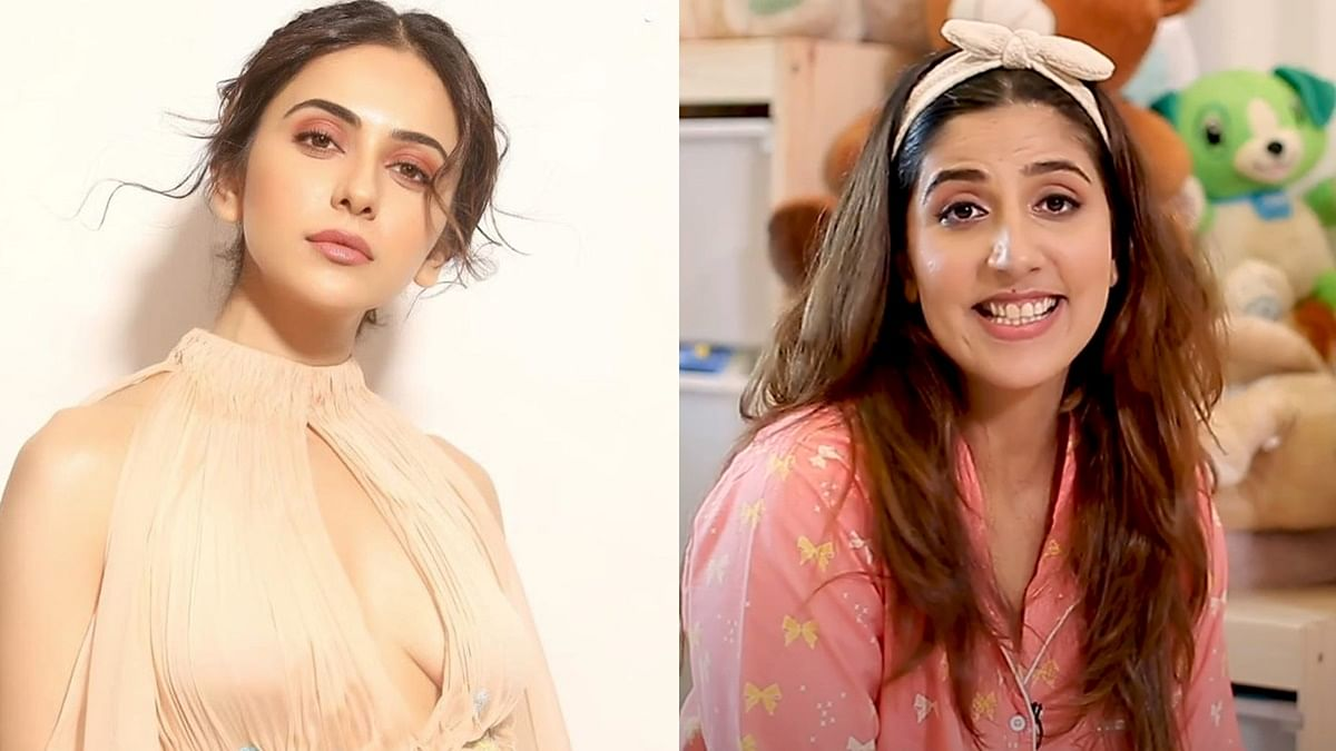 Who are Rakul Preet Singh and Simone Khambatta – two other women named by Rhea Chakraborty in connection to drugs?