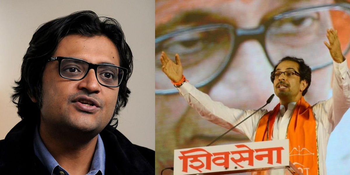 #CantBlockRepublic trends as Shiv Sena threatens cable networks to block Republic TV