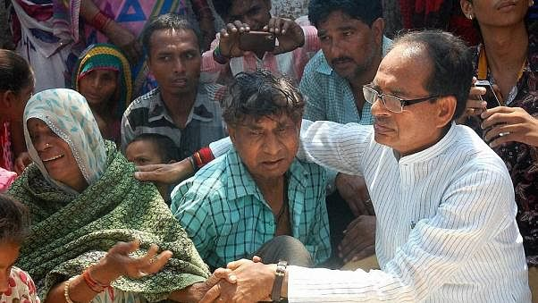 Petlawad Blast Anniversary: 5 years on CM Chouhan's promises remain unfulfilled, allege kin of victims