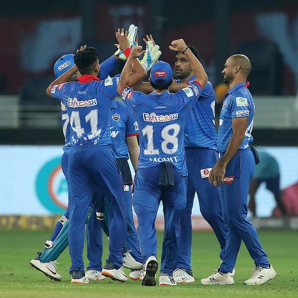 Delhi Capitals vs Kings XI Punjab LIVE: Score, Commentary for the 2nd match of IPL 2020 - DC win in the super-over