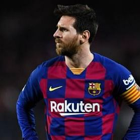 'Tired of being everyone's problem': Lionel Messi slams critics ahead of Atletico Madrid clash