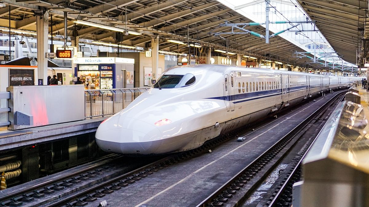L&T bags over Rs 7,000-cr order to construct part of Bullet Train Project
