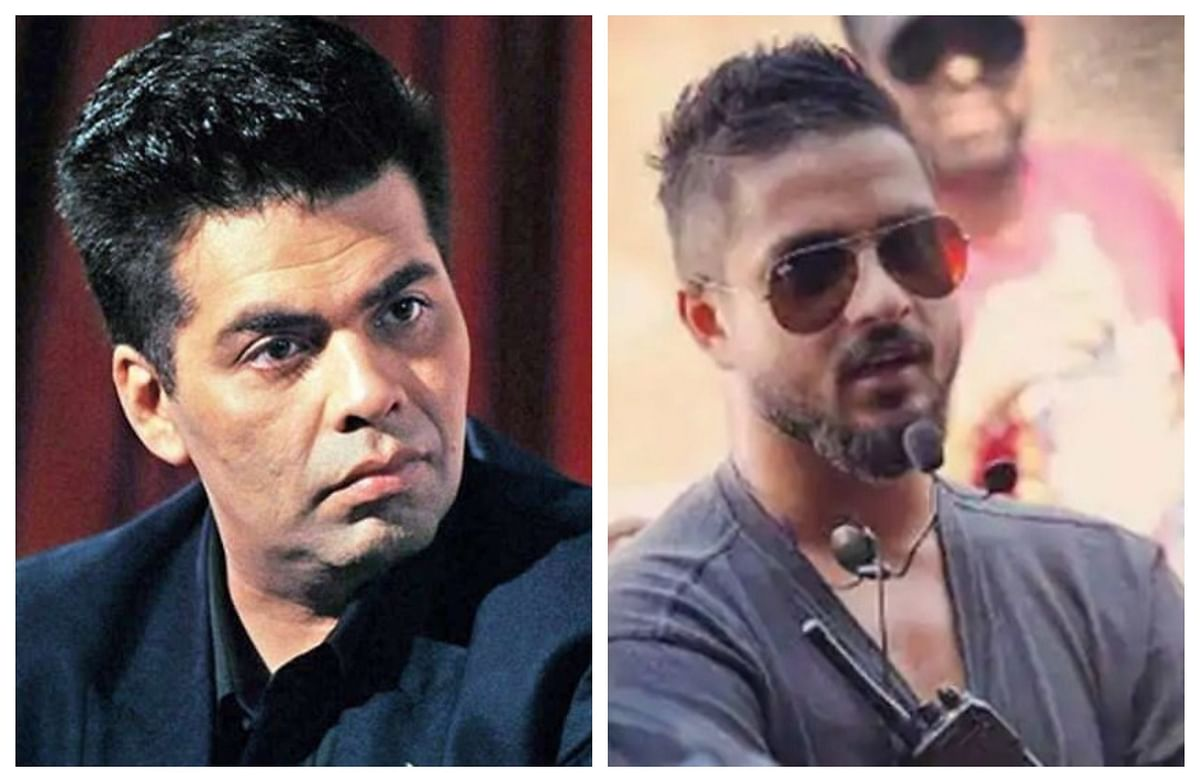 Karan Johar quashes all 'speculation'