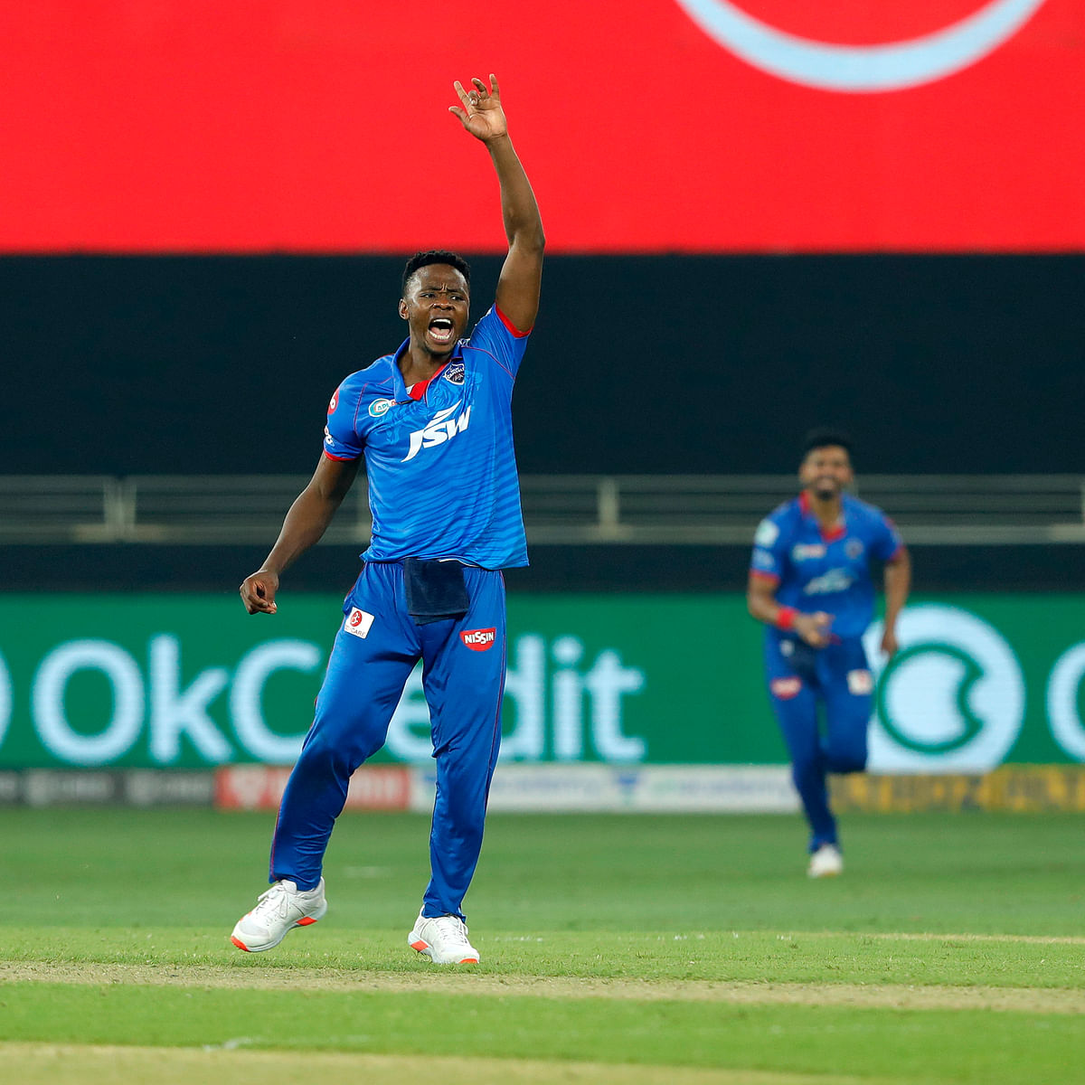 IPL 2020: Marcus Stoinis, Kagiso Rabada pack a punch to help DC take down KXIP in super-over