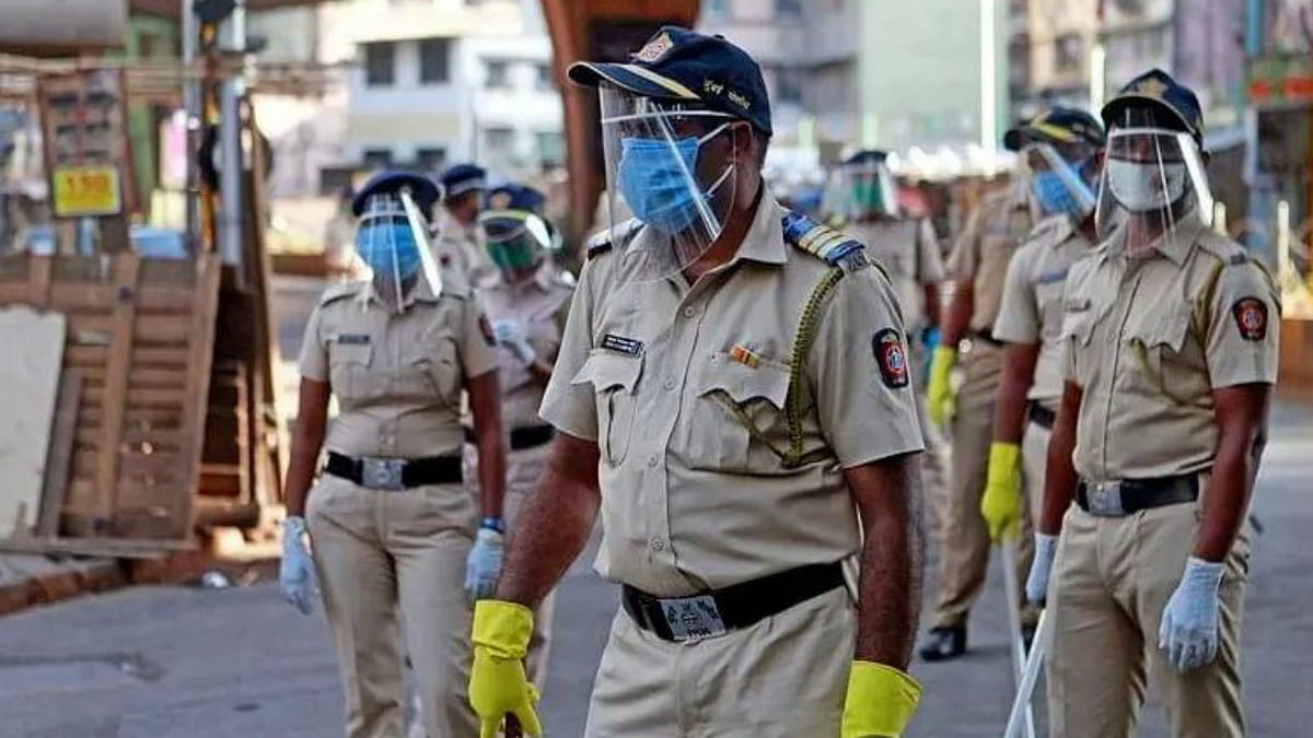 Maharashtra police record 153 new COVID-19 cases; five more cops die