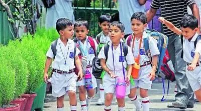 Bhopal: Parents oppose sending kids to schools; say kids are no testing kits