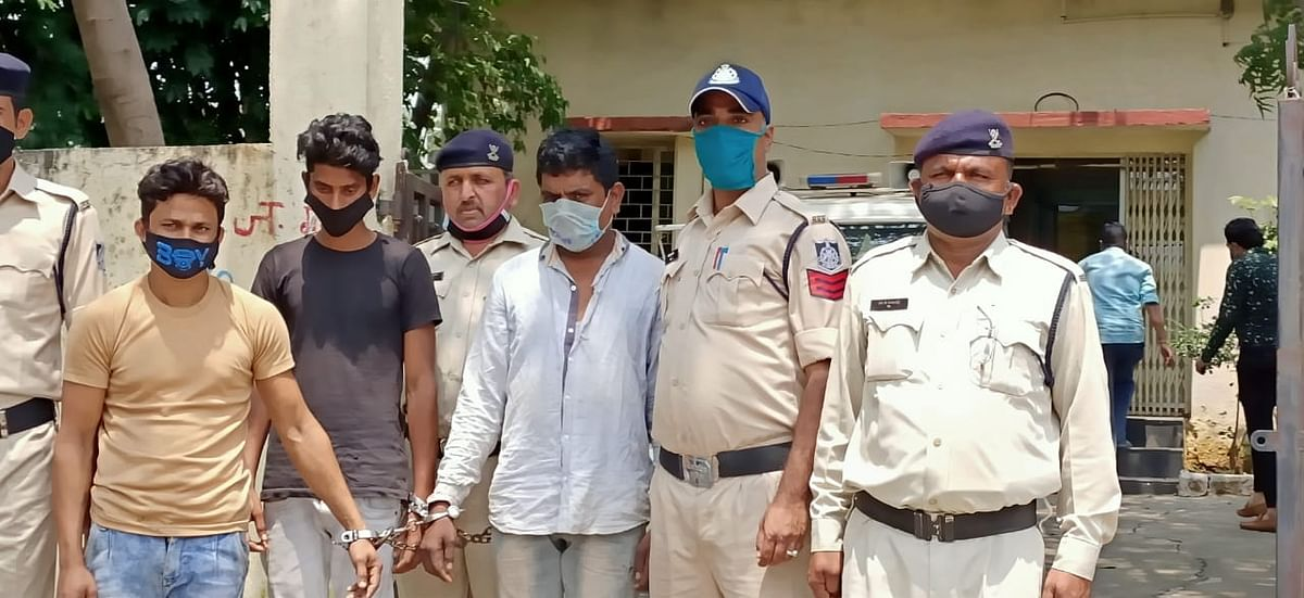 Indore: Mother, sons abducted, assaulted over old rivalry