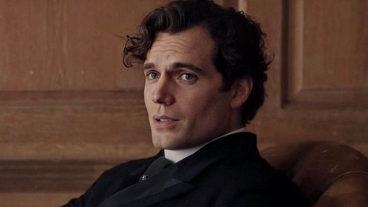 Here's how Henry Cavill prepared to play Sherlock in Netflix's 'Enola Holmes'