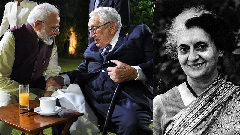 'Indian women are most unattractive': The racist and misogynist rants of Richard Nixon who was rattled by Indira Gandhi