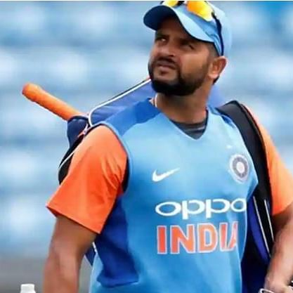 BJP MP Sunny Deol hopes Suresh Raina's family gets justice