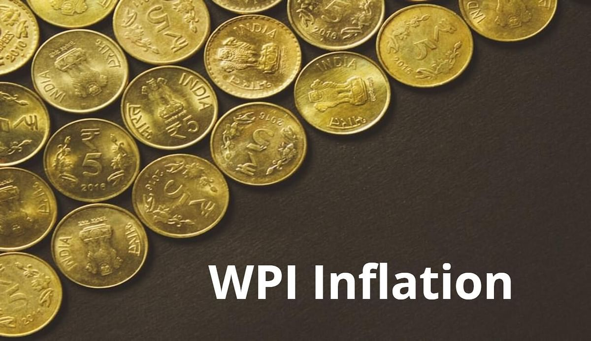 Aug WPI inflation rises to 0.16 percent from -0.58 percent in July
