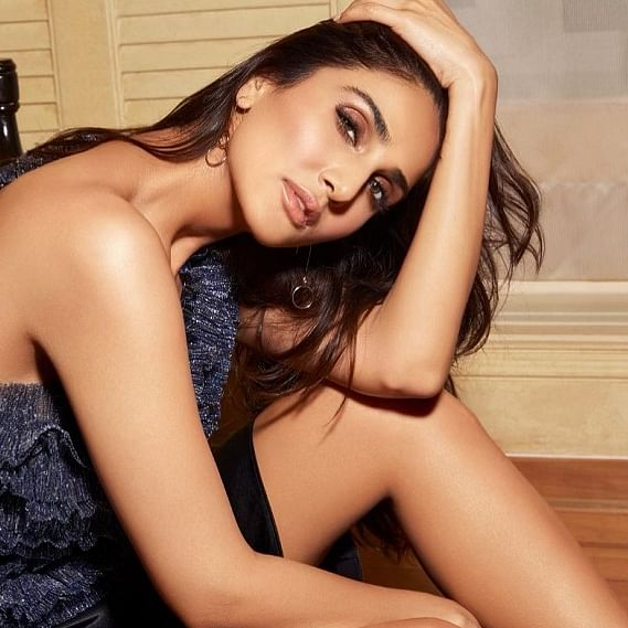 Here's what is making Vaani Kapoor ecstatic