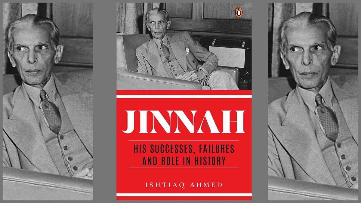 Congress responsible for partition? New book has answers for you