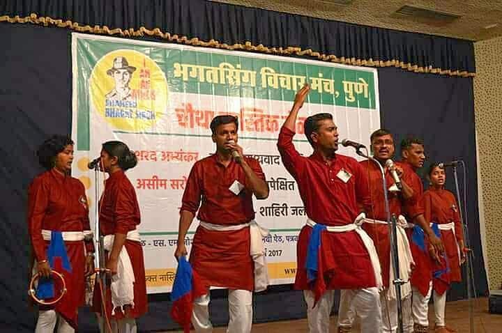 Arrests of KKM members raise question on democracy: KKM member and Sagar Gorkhe's partner Rupali Jadhav