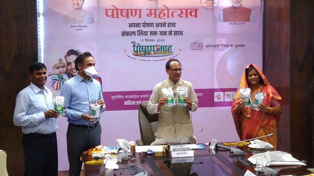 Madhya Pradesh: Empowerment of women not just clarion call but the motto of my life, says CM Shivraj