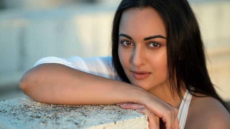 'I'm not worried about when work will start,' says Sonakshi Sinha