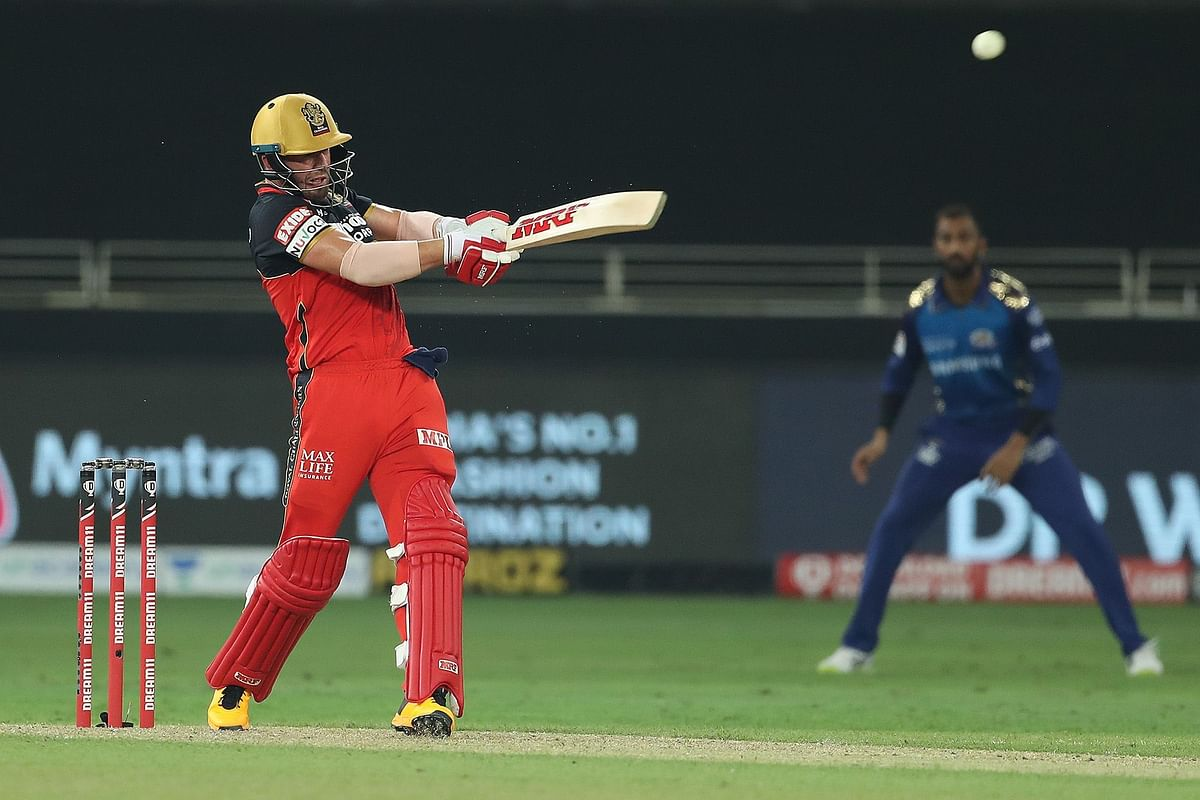 RCB vs MI: Key points as Mr. 360 turns it around for Challengers; Mumbai chase mammoth target of 202