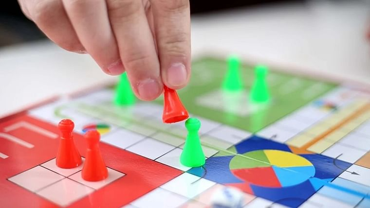 Bhopal woman goes to family court counsellor after father defeats her in Ludo