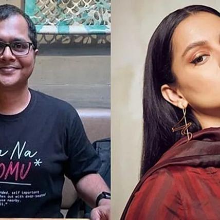 Saket Gokhale claims BMC first issued demolition notice to Kangana Ranaut in 2018, actor calls it fake news