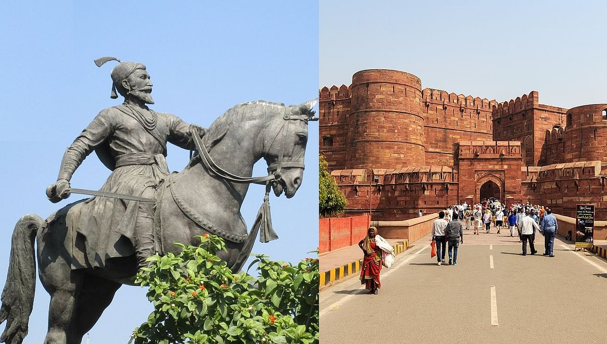 Yogi renames Agra's Mughal Museum after Chhatrapati Shivaji Maharaj - what's the Maratha king's connection to Agra fort?