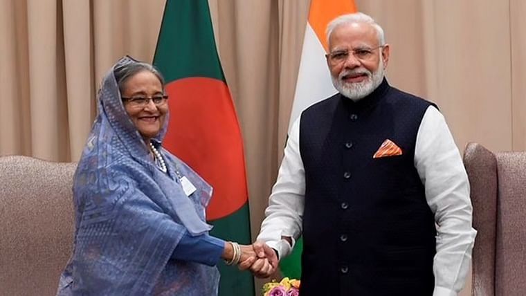 PM Modi, Bangladeshi PM Sheikh Hasina likely to meet in December