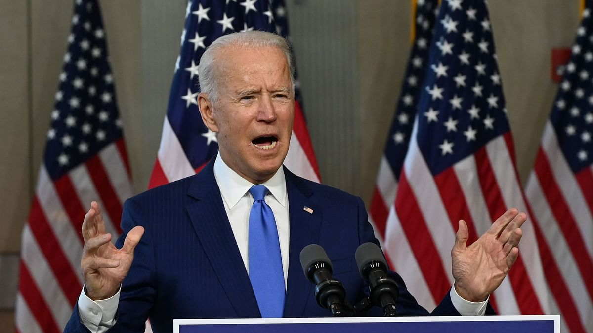 Will US policy on India-China change under Biden?