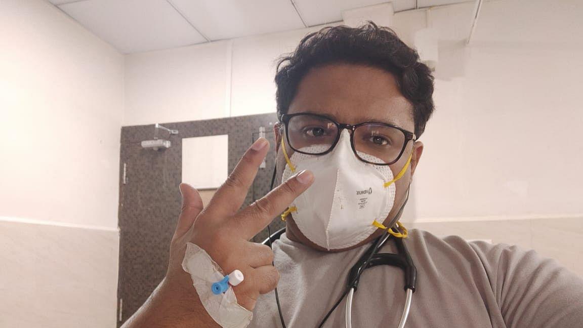 Dr Ravi Dosi