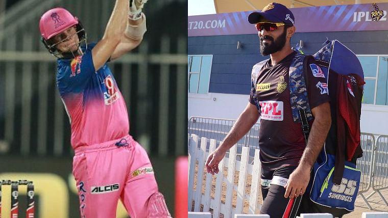 Kolkata Knight Riders vs Rajasthan Royals Preview: KKR's batting firepower faces stern test against marauding RR