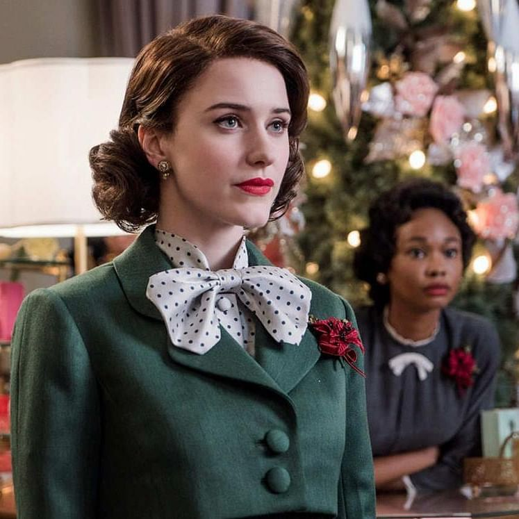 Emmys 2020: Despite 20 nominations, 'The Marvelous Mrs Maisel' witnesses biggest snub