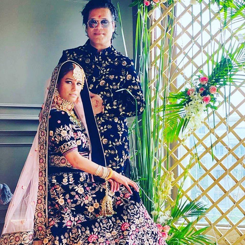 Poonam Pandey's husband arrested in Goa