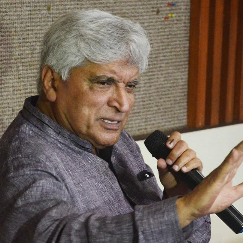 Javed Akhtar slams UP police for cremating Hathras rape victim sans permission, presence of family