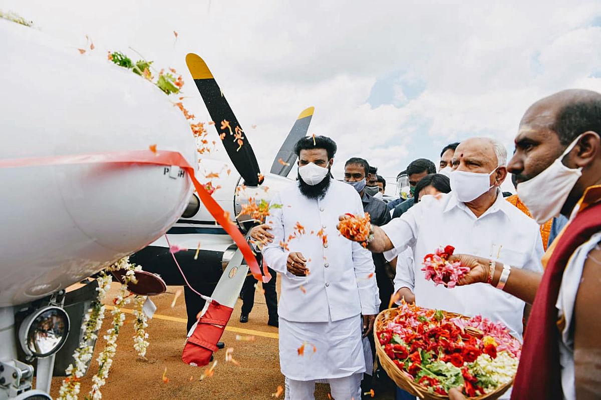 Covid cases southward in Karnataka