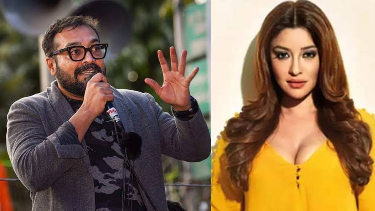 In 2013, when Payal Ghosh claims alleged assault happened; Anurag claims he was in Sri Lanka